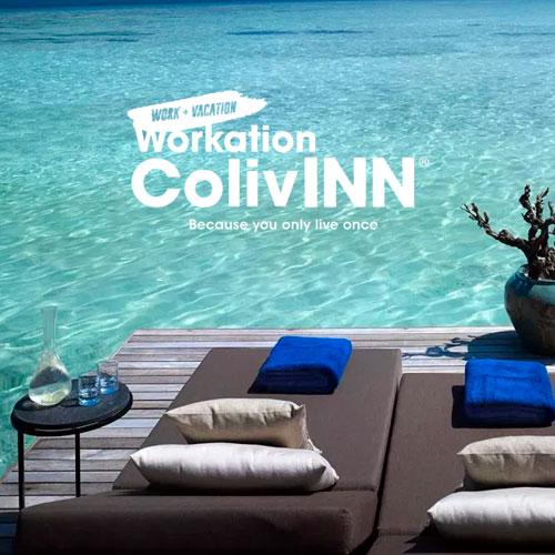 Workation Inn - ColivINN