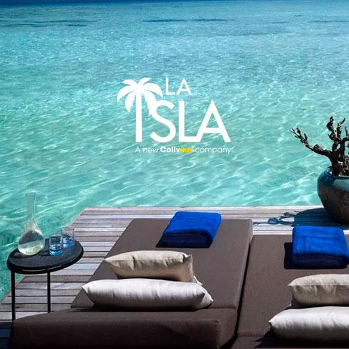 Colivinn - La Isla