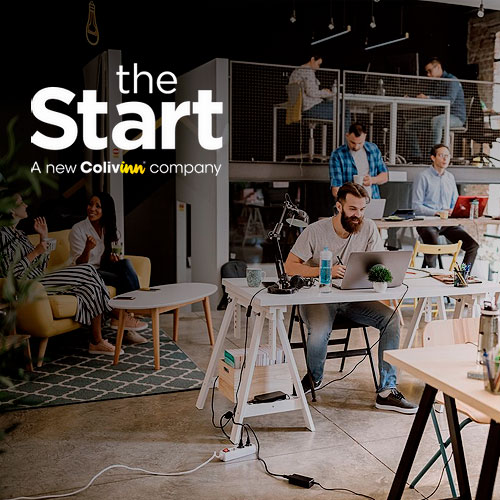 Colivinn - The Start