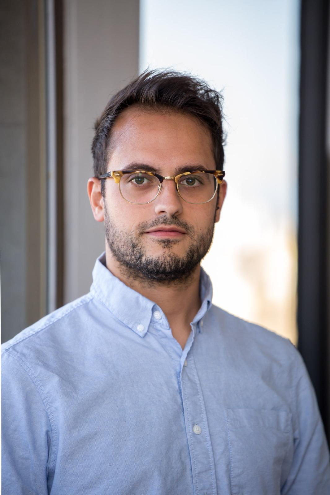 ColivINN - Albert Segú Rueda