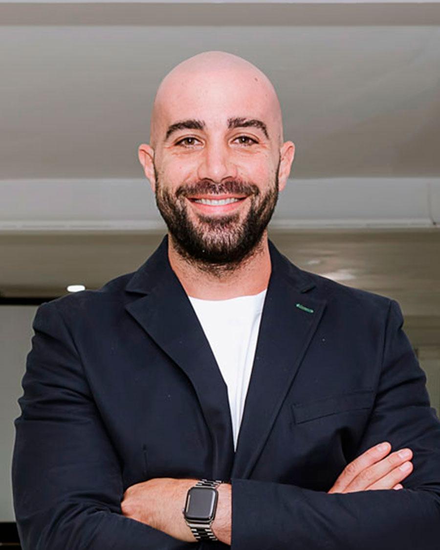 ColivINN - Ángel Borobio Vilches