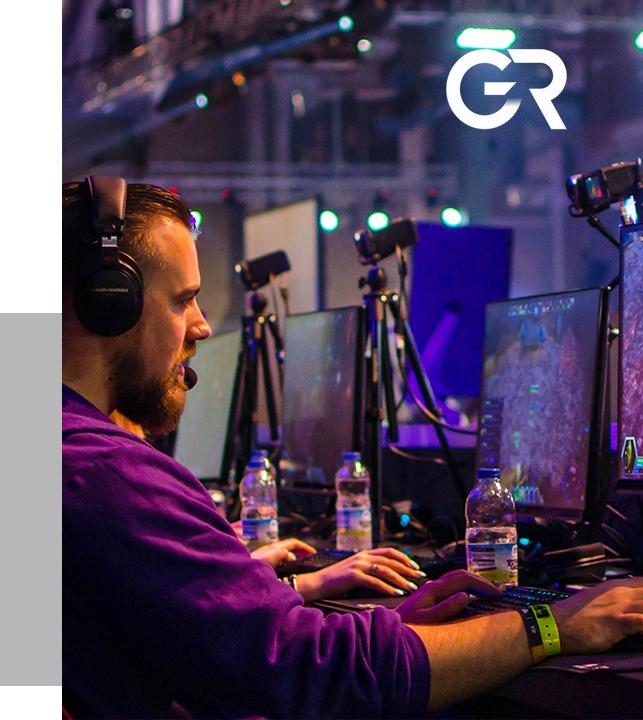 Gaming Residences - ColivINN