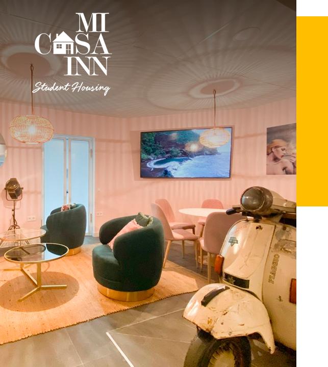 Mi Casa Inn - ColivINN